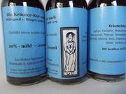 Heilkräuter-Tinktur pro Flasche 9 95