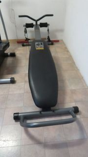 Fitness - Geräte