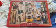 1000 Teile Puzzle von Castorland