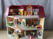 Playmobil-Puppenhaus