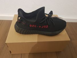 Schuhe, Stiefel - Adidas Yeezy Boost 350 V2