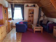 Gemütliche 3-Zimmerwohnung komplett möbliert ideal