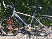 Verkaufe ein technisch hochwertiges Mountainbike