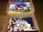 Lego Creator 5891 Haus mit