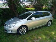 Opel Astra 150 Jahre Sportstourer