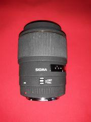 Sigma EX 105mm 1 2 8
