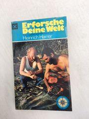 Buch Erforsche Deine Welt von