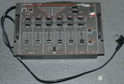 Conrad Sound Craft Stereo Mixer