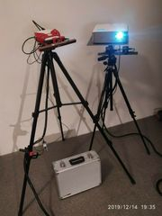3D Scanner RangeVision Pro Custom