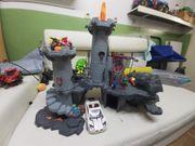 Drachenburg Playmobil