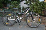 24 MTB Fahrrad Jugendrad