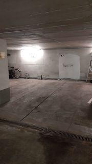 Garage zu vermieten München Nyimphenburg