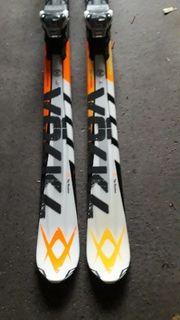 Ski-Alpin oder Akrobatik FISHER für
