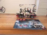Lego Technic Transport Truck 8071