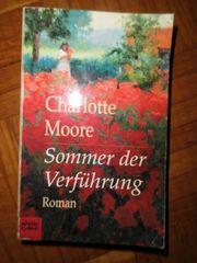 Buch Roman Charlotte Moore Sommer