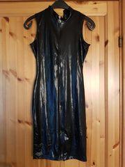 Wetlook-Kleid