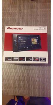 Neue PIONEER DMH-G120 Autoradio 2DIN