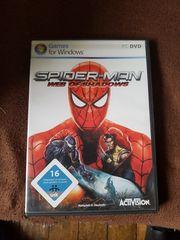 Pc Spiel Spiderman Web of