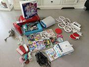 Nintendo Wii rießiges Paket