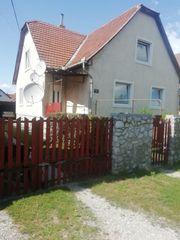 Einfamilienhaus in Ungarn zu verkaufen