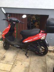 Roller Luxxon Uno erst 5600