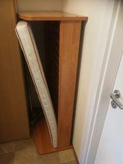 Kinderbett 140 cm mit Matratze