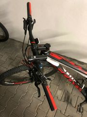 Scott Spark 930 Carbon Mountainbike
