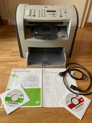 HP Laserdrucker Printer Laserjet 3050