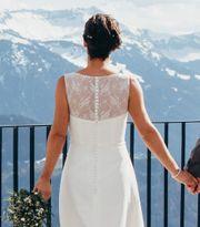 Hochzeitskleid - Brautkleid