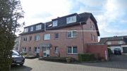 2-Zimmer Wohnung in Kamp-Lintfort