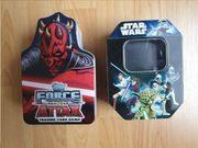 Tin Box Star Wars Clone