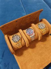 Watch Roll Uhren Rolle Uhren