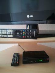 LG 37 LH 400 Kabel-Receiver