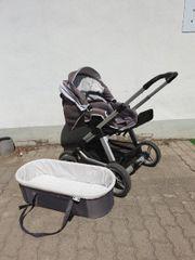 Kombi-Kinderwagen Baby One