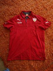Sportkleidung VFB Stuttgart T-Shirt Gr