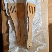Verschiedene praktische Küchenutensilien Schnäppchen