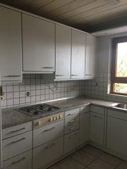 Einbauküche in U-Form
