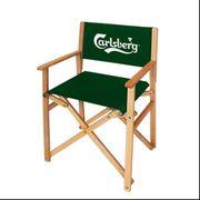 Regiestühle aus Holz
