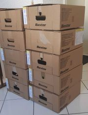 10 kleinere Kartons Umzugskartons 41x36x17cm