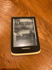 E-Reader PocketBook Touch HD3 - defekt