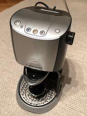 Kaffeeautomat Cafissimo von Tchibo