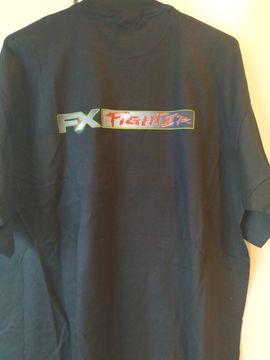 Bild 4 - FX Fighter - T-Shirt - Worms Pfeddersheim