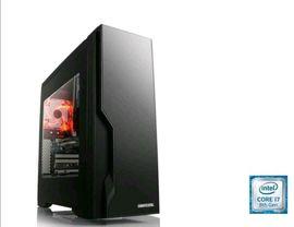 CSL Extreme Gaming PC Core i7-8700K  GTX 1080 Ti  32 GB DDR4