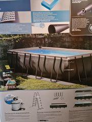 Pool Intex XTR 5 49