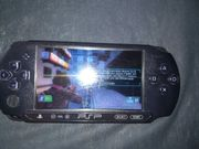 PSP 1004 MIT 8 SPIELE