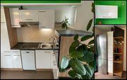 Küche Küchennmöbel Einbauküche 340cm 50cmSpülm