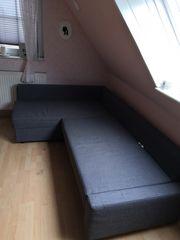 IKEA Sofa Schlafsofa Friheten