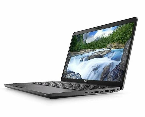 Dell Latitude 5500 LTE 15
