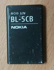Akku Batterie für Handy Nokia