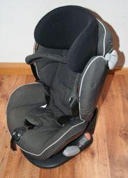Autokindersitz BeSafe iZi Comfort x3